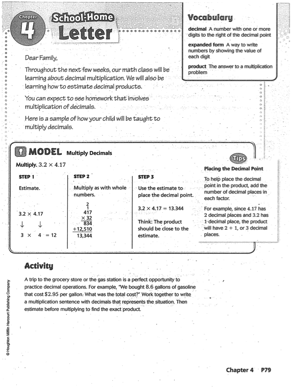 Go math grade 3 homework answers - First grade homework help