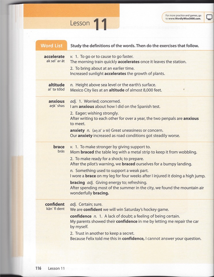 wordly wise book 7 lesson 12 pdf