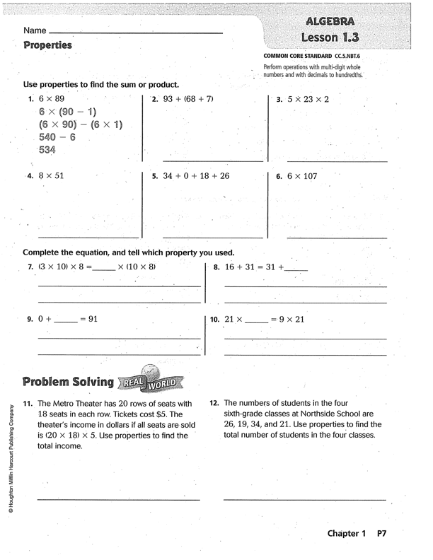 go math 5th grade answer key chapter 1 go math unit 1 lesson 4 youtubego math and watches on. Black Bedroom Furniture Sets. Home Design Ideas